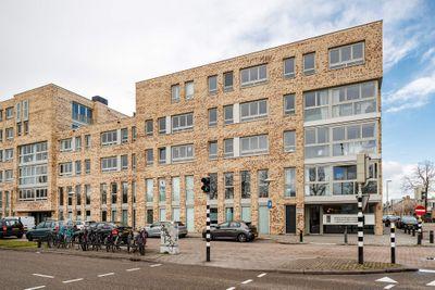 Marnixlaan 294, Utrecht