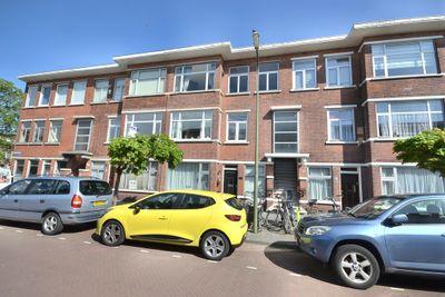 Zegveldstraat, Den Haag