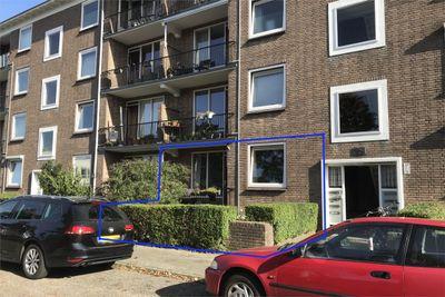 Tijgerstraat 17, Nijmegen