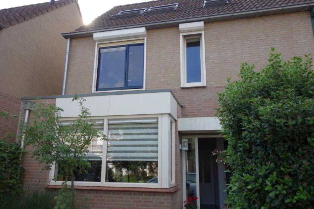 Hoogkarspelstraat, Tilburg