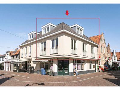Weststraat 2, Ouddorp