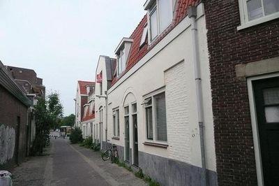 Vogelkoopsteeg, Haarlem