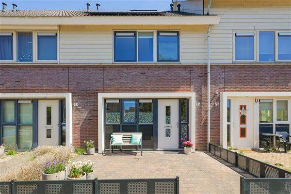 Willem Kloosstraat 25, Almere