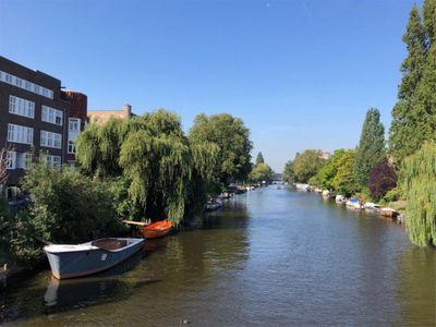 Amstelkade 4-II, Amsterdam