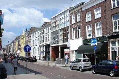 Hinthamerstraat, Den Bosch