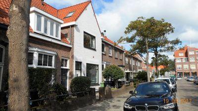 Hector Treubstraat, Den Helder