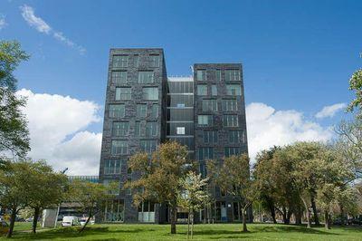 Heysekade 3-Q, Rotterdam