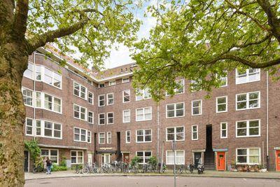 Pieter van der Doesstraat 32-III/IV, Amsterdam
