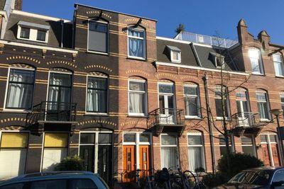 Jacob Marisstraat, Amsterdam