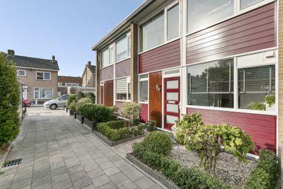 Begoniastraat 31, Leeuwarden