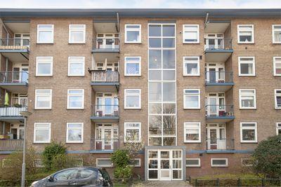 Carel van Manderstraat 39, Heemskerk