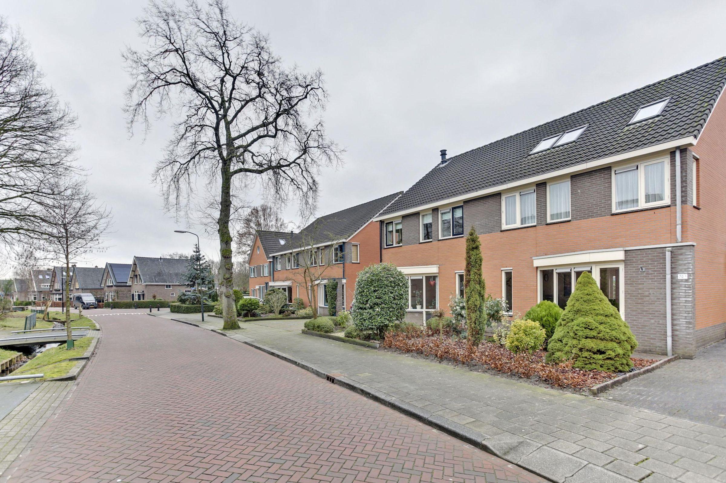 Zanderijweg 70, Apeldoorn