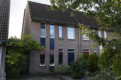 Abdijberg 51, Roosendaal
