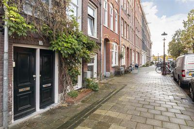 Overamstelstraat 20, Amsterdam