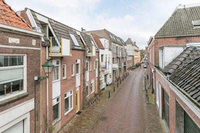 Bagijnestraat 41, Leeuwarden