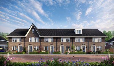 Linderbeek, Waterroos 0ong., Vroomshoop