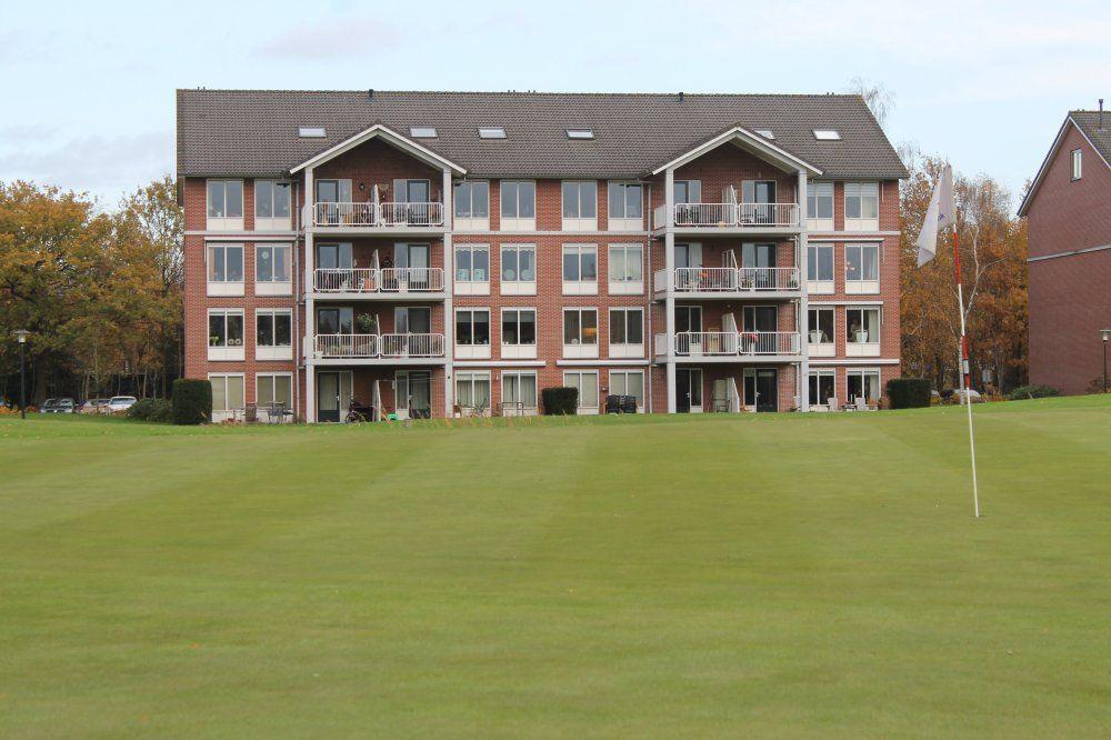 Golflaan 10-31, Heerenveen