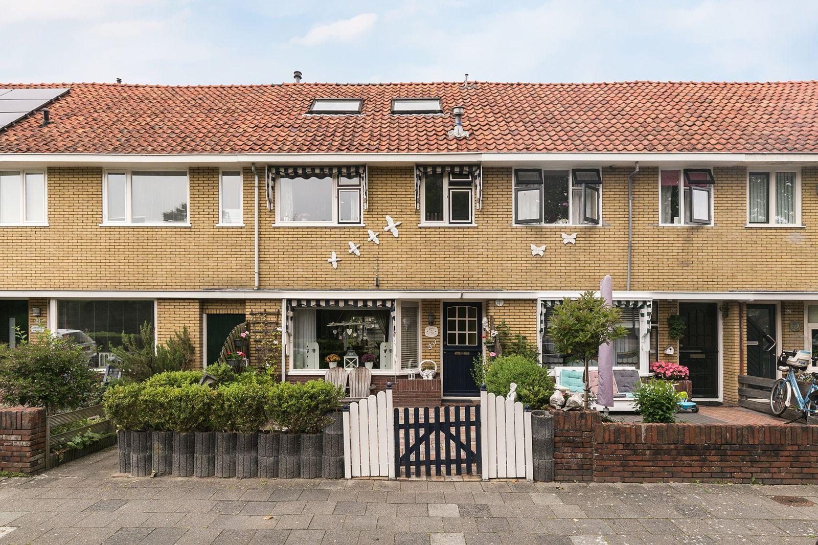 Swammerdamstraat 53, Leeuwarden