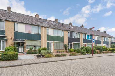 Kruyderlaan 108, Nieuwegein