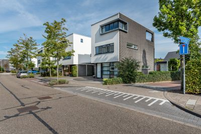 Scholeksterstraat 44, Middelburg
