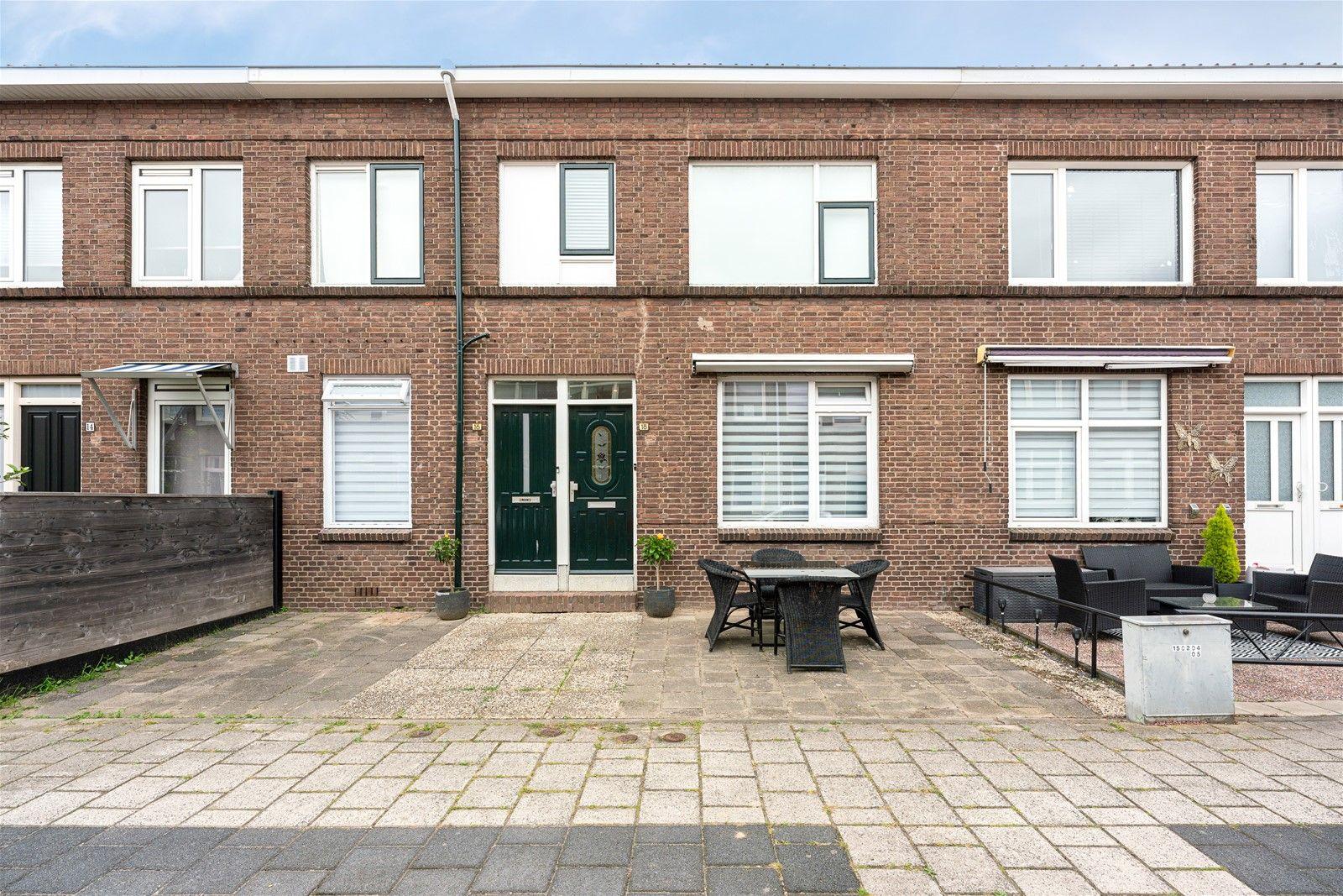 Camphuijzenstraat 18, Dordrecht