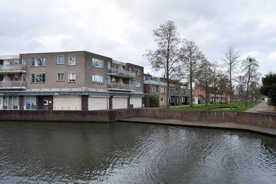 Fleringenstraat 95, Rotterdam