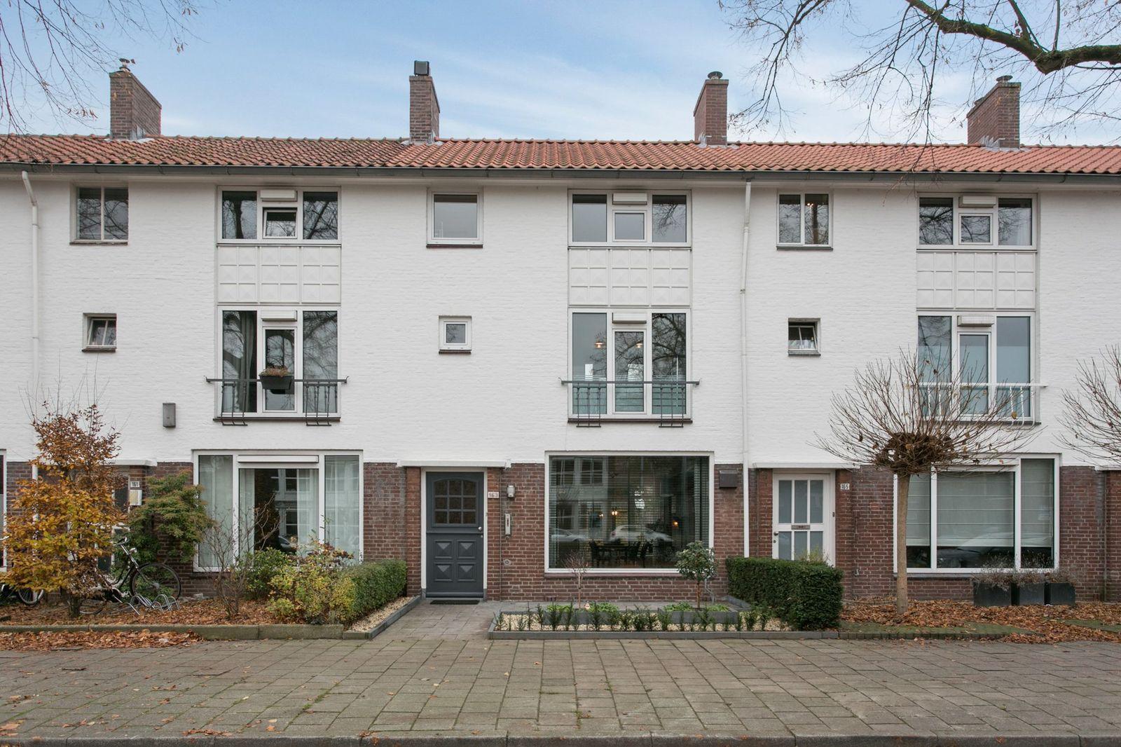 Piuslaan 163, Eindhoven