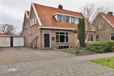Zuiderweg 75, Hoogeveen