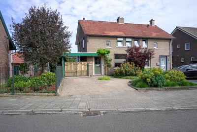 Neerbeekerstraat 34, Beek