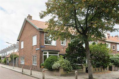Jan Luykenstraat 51, Haarlem