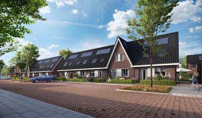 Linderbeek Sterrenkroos 0ong., Vroomshoop