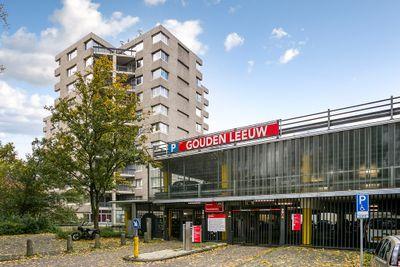 Gouden Leeuw 746, Amsterdam