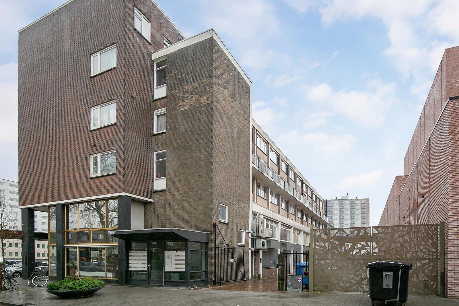 Van Swietenlaan 28, Rotterdam