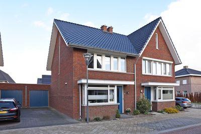 Kruidenstraat 92, Nijmegen
