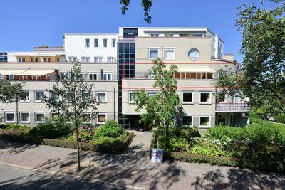 Zonnelaan 2-E, Hilversum