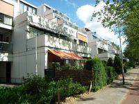 Zwijnsbergenstraat, Breda