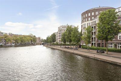 Van der Palmkade 187+PP, Amsterdam