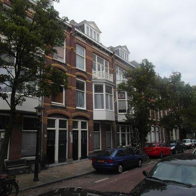Nicolaistraat, 's-Gravenhage