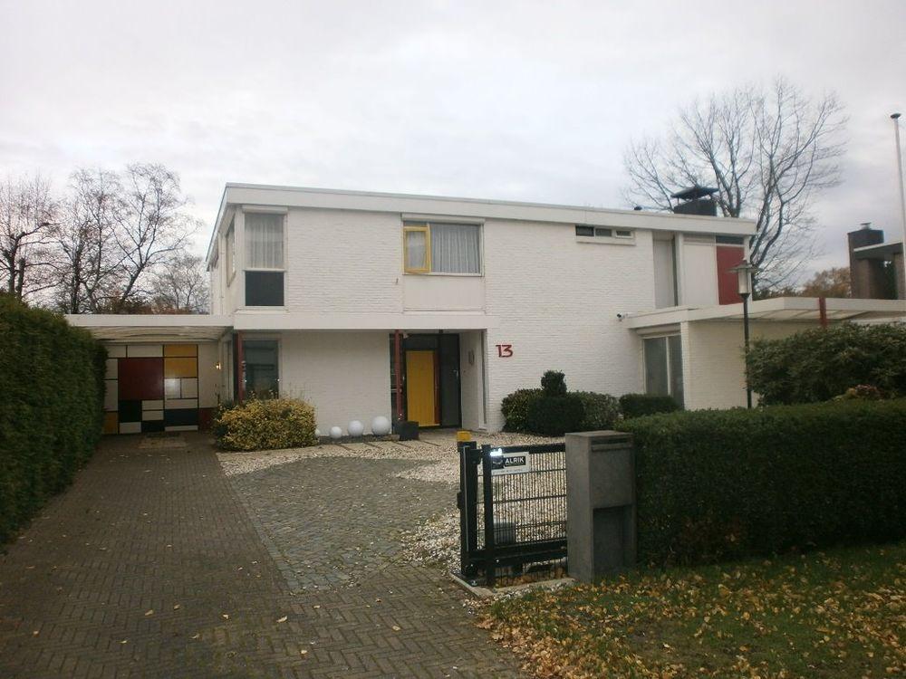Landschaplaan 13, Emmen
