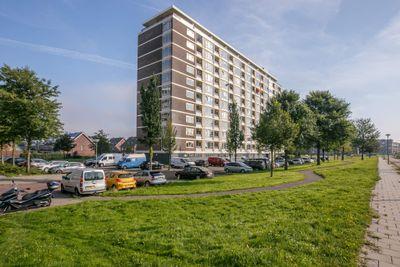 Vlaardingerdijk 204, Schiedam