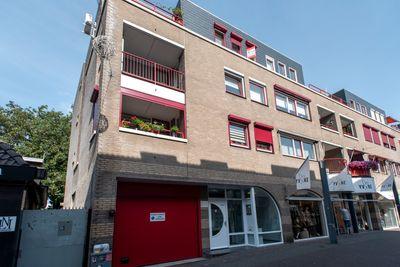 Dautzenbergstraat 20L, Heerlen