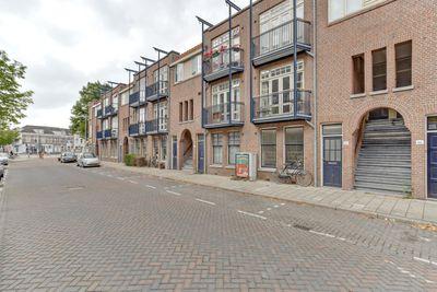 Busken Huetstraat 38, Utrecht