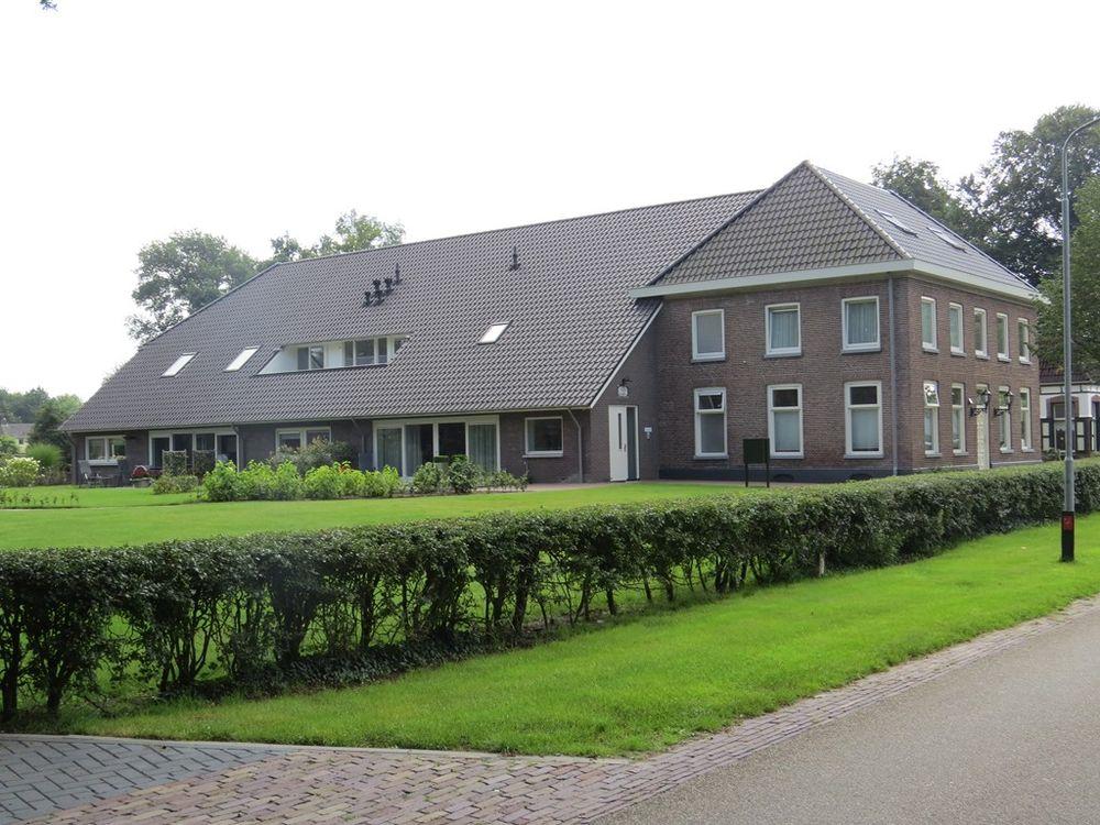 Burg de Kockstraat 25c, Oosterhesselen