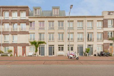 Maashavenkade 129, Rotterdam