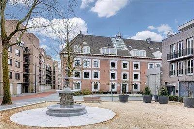 Weversplaats, Den Bosch