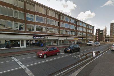 Oranjestraat, Schiedam