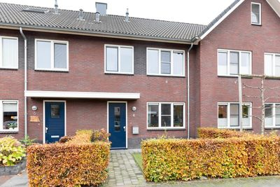 Ploegweg 4, Zwolle