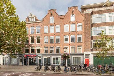 Eerste Oosterparkstraat 35-3A, Amsterdam