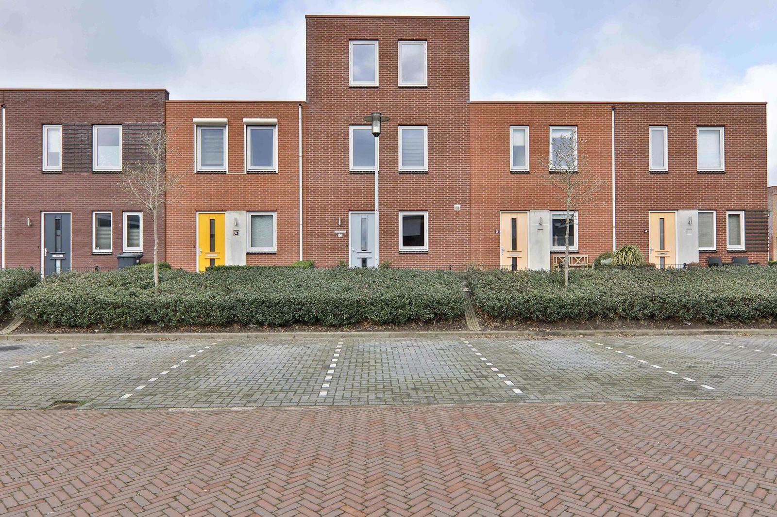 Koningspage 52, Hoogeveen