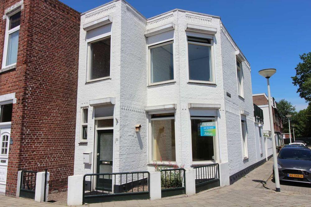 Buitenvest 16, Bergen op Zoom